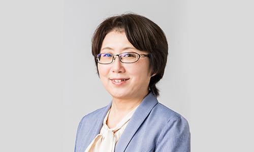 木内雅子 損保業務課長